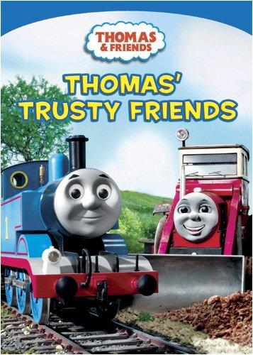 Thomas Trusty Friends