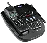 AT&T 9371 900 MHz Cordless Speakerphone and Answering System with Caller ID (Espresso)