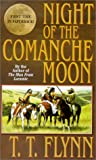 Night of the Comanche Moon, T. T. Flynn, 084394689X