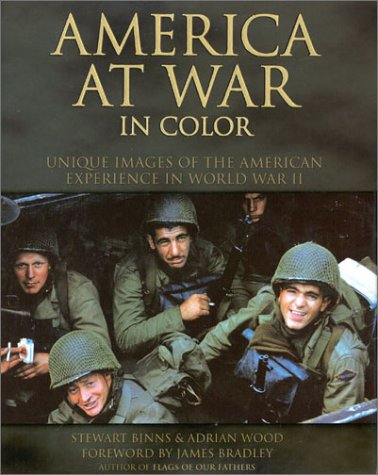 America at War in Color: Unique Images of the American Experience of World War II ebook