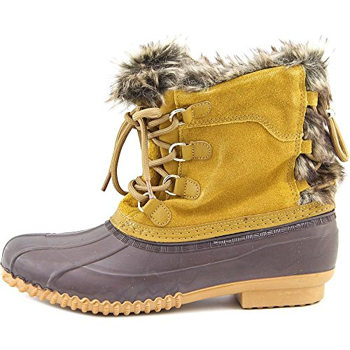 Snow Hilfiger Brown Tommy 5 Boot Women Rellenna US vXqYd