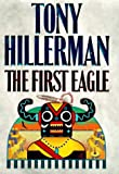 The First Eagle, Tony Hillerman, 0060175818