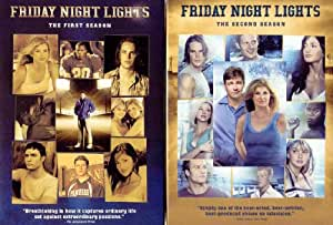 Friday Night Lights: Seasons 1 & 2