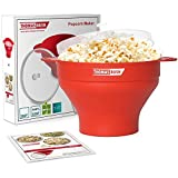Premium Microwave Popcorn Maker by Thomas Rush - One of the...