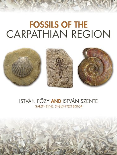 Fossils of the Carpathian Region (Life of the ()