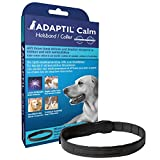 CEVA Adaptil, D.A.P (Dog Appeasing Pheromone) Collar for Medium to Large Dogs-27.6-Inch