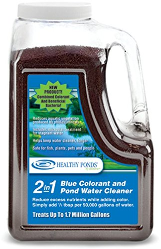 Healthy Ponds Pourable Granules Colorant product image
