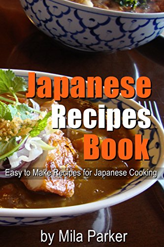 COOK THIS: Japanese recipes