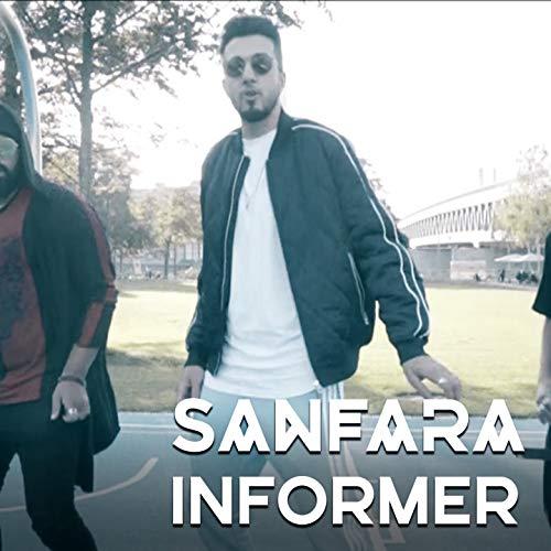 sanfara informer mp3