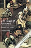 The Voices of Morebath: Reformation and Rebellion in an English Village by Eamon Duffy front cover