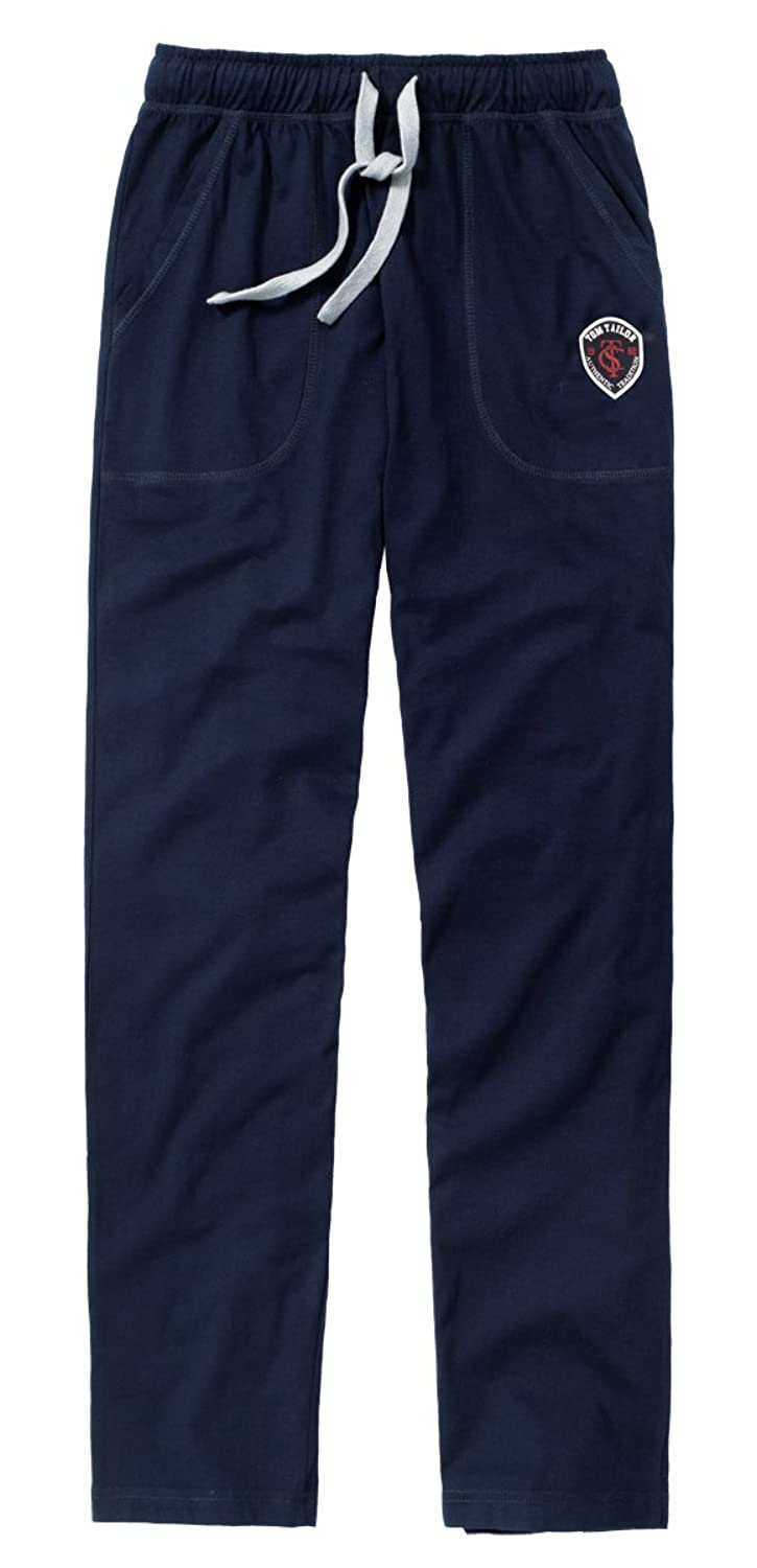 Tom Tailor Sports Club Long Pants Doppelpack - navy L