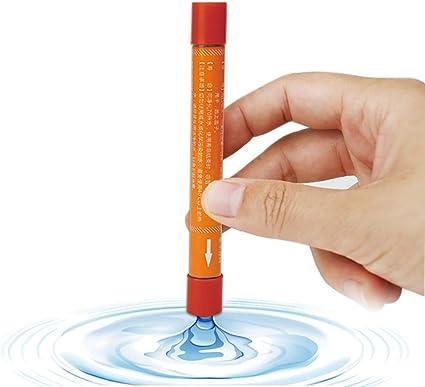El Agua Al Aire Purificador, del Bolsillo De Purificación De Agua ...