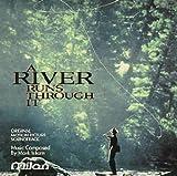 A River Runs Through It: Original Motion Picture Soundtrack (1992) Audio CD