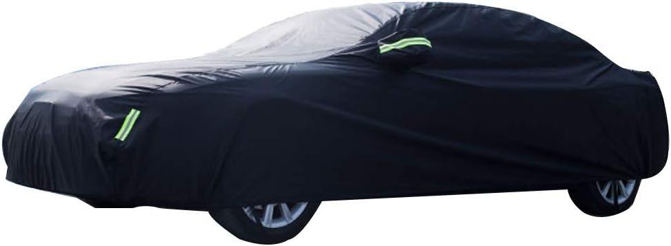 B/âche Voiture Compatible avec Audi RS3 Sportback M/ét/éo ext/érieure Protection automatique pleine Ext/érieur Cove rs abris /étanches Protection UV coupe-vent automobiles voiture universel Snowproof r/ésist