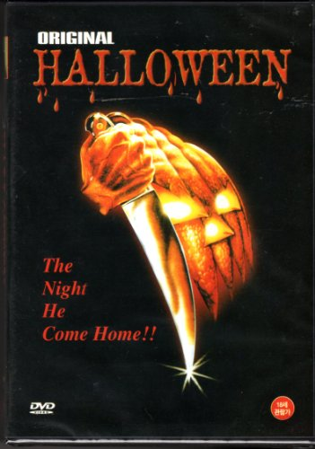 Original Halloween: The Night He Come -