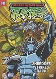 Teenage Mutant Ninja Turtles - Shredder Strikes Back (Volume 6)