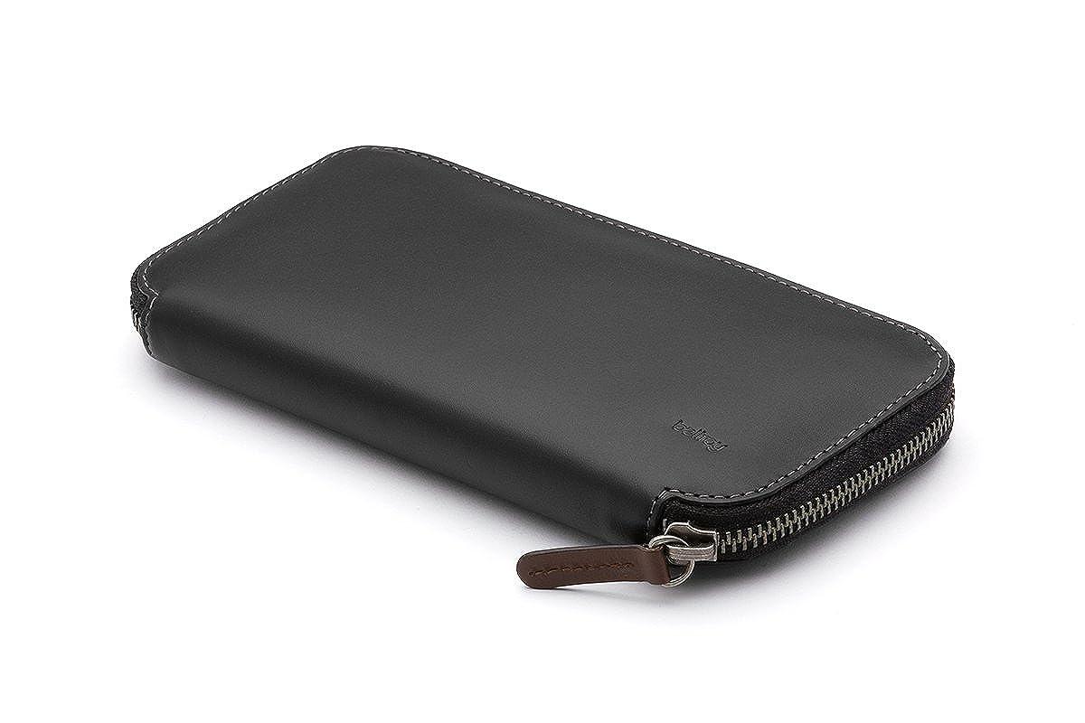 Cartera de Piel Bellroy Carry out Wallet (Máx. 16 Tarjetas, Efectivo y teléfono móvil)