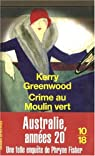 Crime au Moulin vert par Greenwood