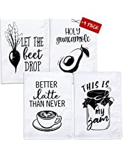 New Home Gifts for Home, Housewarming Gifts New Home, Funny Dish Towels, Housewarming Gifts for Women, House Warming Presents for Women, Funny Kitchen Towels, House Warming Presents for New Home