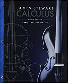 James Stewart Calculus 8th Edition Solutions PDF Free ...