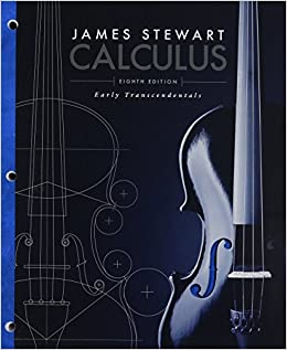 calculus early transcendentals 8th edition solutions manual pdf stewart