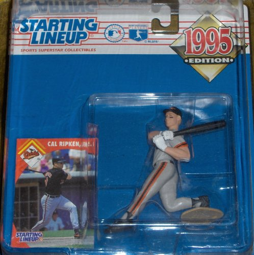Starting Lineup 1995 Edition Cal Ripken Jr. ()