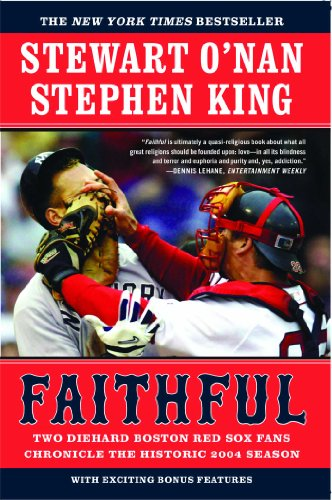 Faithful by Stewart O'Nan and Stephen King