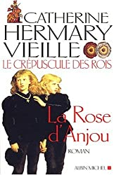 catherine hermary vieille biography books