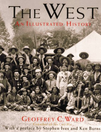 The West: An Illustrated History pdf