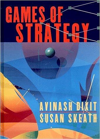 Games of Strategy: Amazon.es: Dixit, Avinash K., Mulbregt, Susan Skeath Van: Libros en idiomas extranjeros