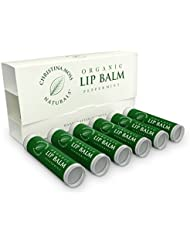 Lip Balm - Lip Care Therapy - Lip Butter - Made With...