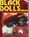 Black Dolls, 1820-1991, Myla Perkins, 0891455159