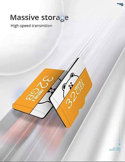 MeterMall - Tarjeta de Memoria Micro SD para Smartphone, diseño de ...