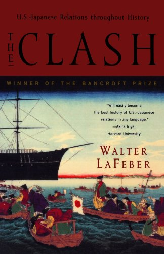 The Clash: U.S.-Japanese Relations Throughout History (History Japanese American)