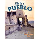 Life in a Pueblo (Native Nations of North America (Paperback))