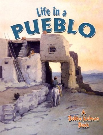 Download Life in a Pueblo (Native Nations of North America) PDF