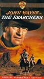 DVD : The Searchers (Widescreen Edition) [VHS]