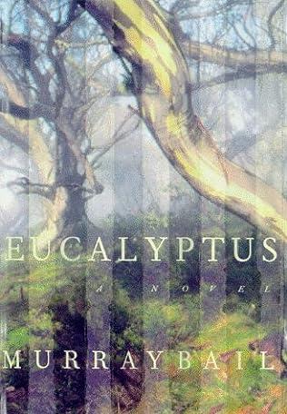 book cover of Eucalyptus