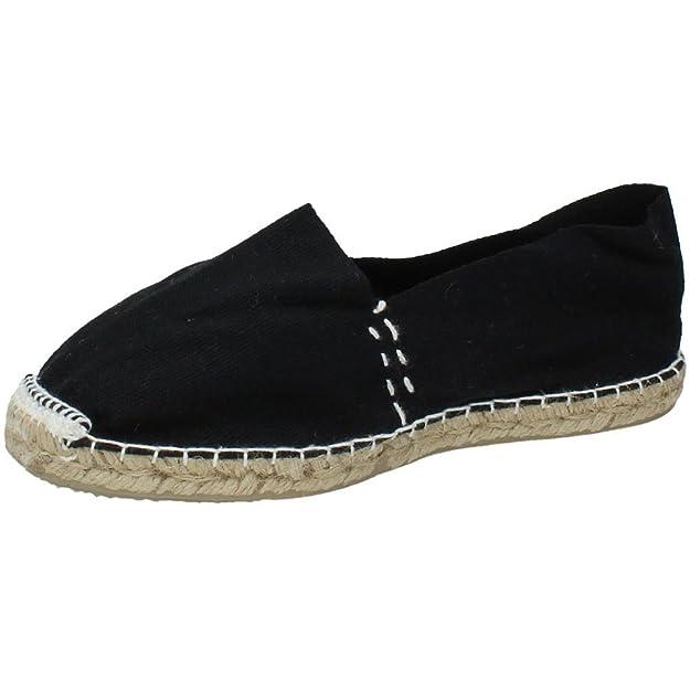 MADE IN SPAIN E Zapatilla Esparto Hombre Zapatillas: Amazon.es: Zapatos y complementos