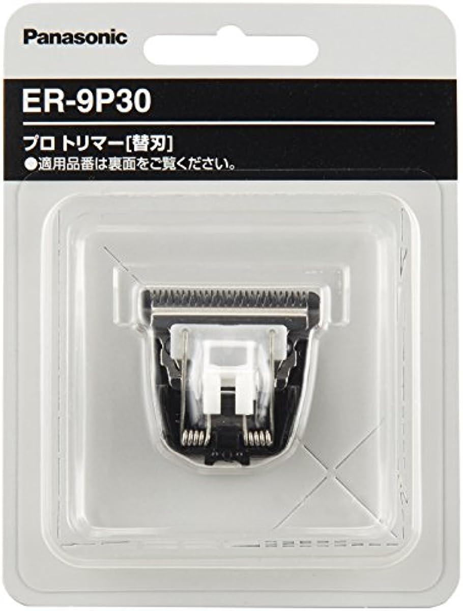 [해외] 파나소닉 면도날 ER-PA10-S 프로토 리마―용 표범준체인 ER-9P30
