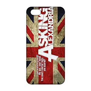 The Beatles 3D Phone Case for iPhone 5s