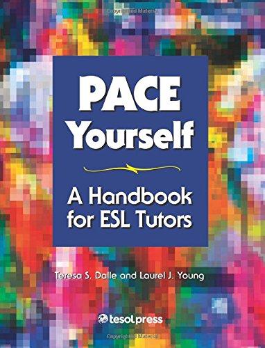 PACE Yourself: A Handbook