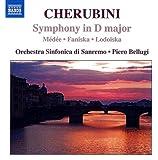 Cherubini: Symphony in D major; Overtures