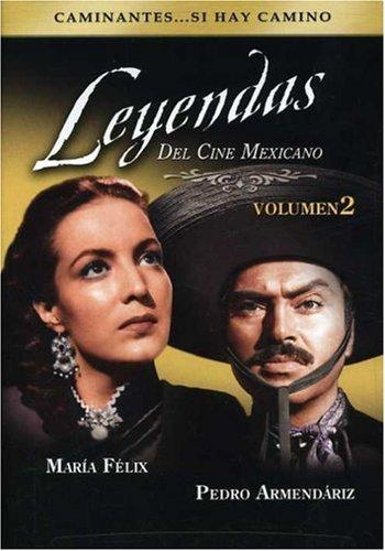 Leyendas Del Cine Mexicano V 2
