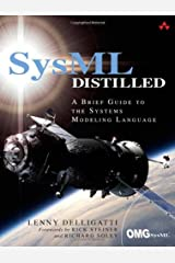 SysML Distilled: A Brief Guide to the Systems Modeling Language by Delligatti, Lenny(November 18, 2013) Paperback Paperback