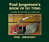 Poul Jorgensen's Book of Fly Tying, Poul Jorgensen, 1555660029