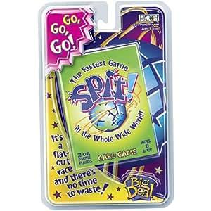 Big Deal Spit! Card Game