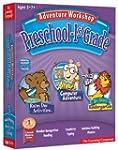 Adventure Workshop Preschool-1st Grade
