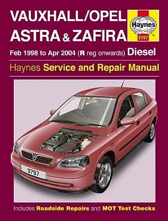 vauxhall astra repair manual haynes manual service manual workshop rh amazon co uk Vauxhall Astra Estate Old Vauxhall Astra