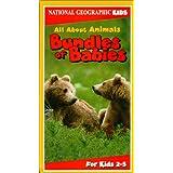 National Geo.Kids:Bundles of K